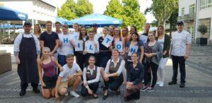 Nacht der Hotellerie-Ausbildung erleben-Bonn
