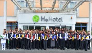 Nacht der Hotellerie-Ausbildung erleben